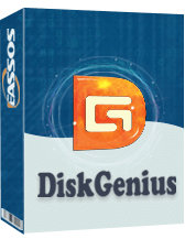 DiskGenius Standard Edition